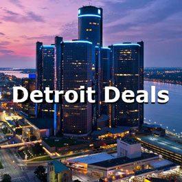 Detroit-Deals