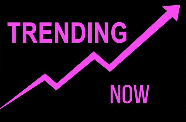 Trending Now Image